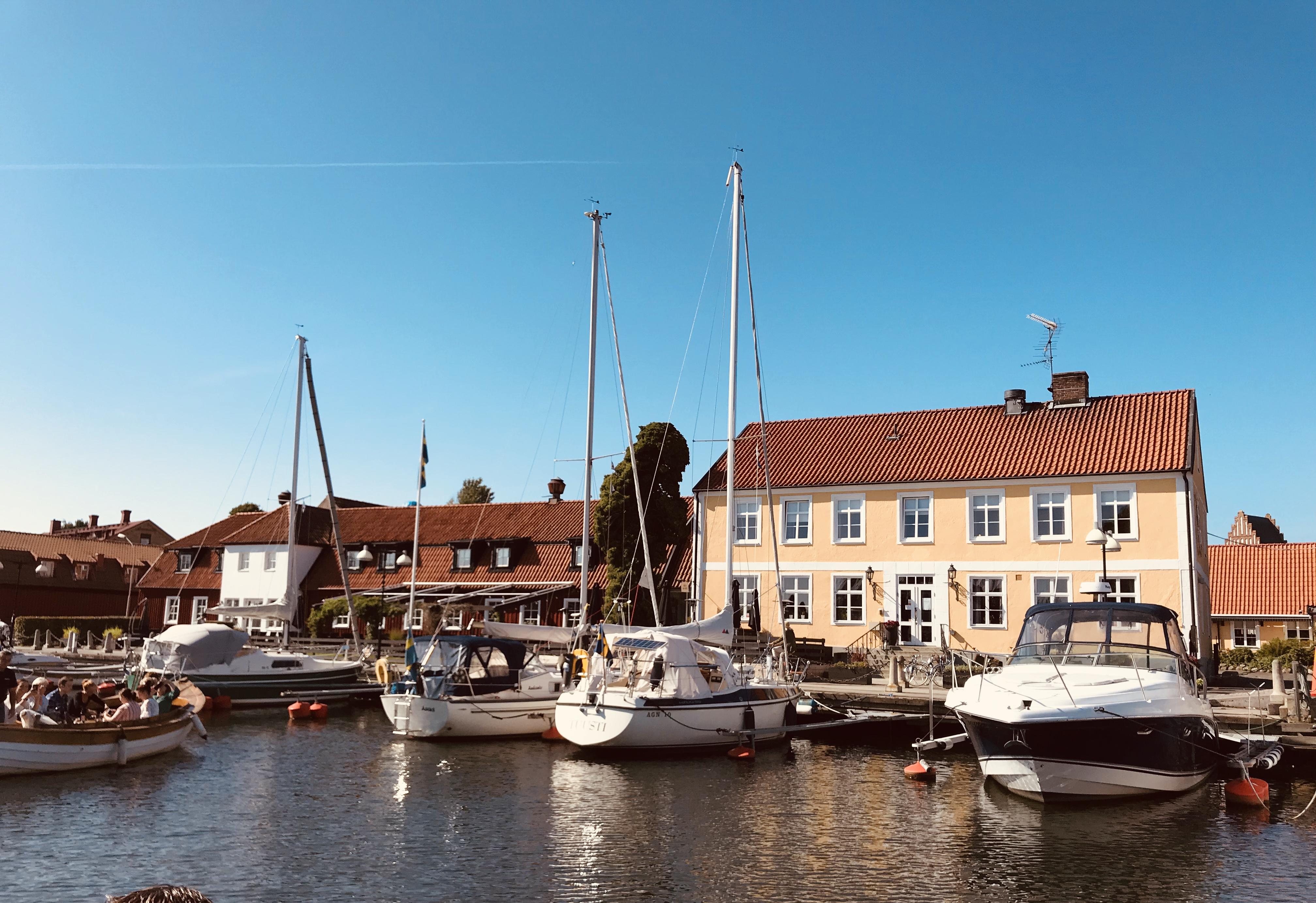 hus norra hemtjnst - Kristianstads kommun